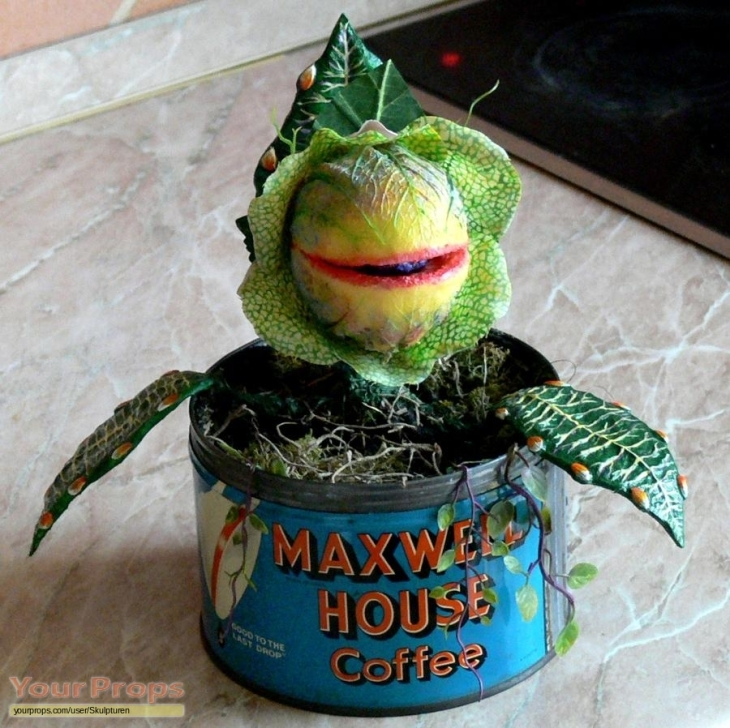Little-Shop-of-Horrors-Animatronic